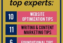 Blog Tips / Tips that I have found to make your blog better