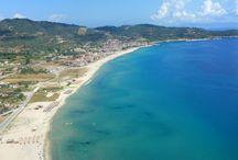 Παραλίες Χαλκιδικής