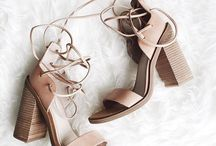 shoes & bags & outfits