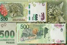 #Billetes (money)