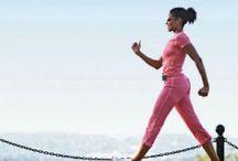 A Fit & Healthy Life