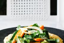 Kitchen - Easy dinners