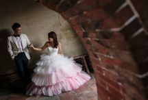 Pre-wedding Photography / Pre-wedding Photography by Chris Yeo