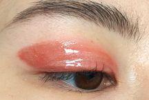 Make up ~