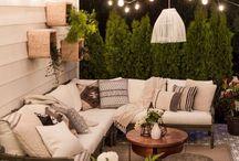 Home • Backyard