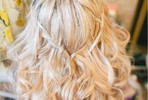 Hair / by Nina Crucitti