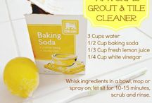 Ka-Lean / Natural Cleaning Products