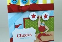 Cards - Circus