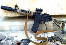 "Grunt 5.56 silencer / The Grunt 5.56 silencer Length 6.25""  Weight 19oz DB 32-35 MSRP $599 Available with optional Exoskeleton Shroud  www.innovativearms.com / info@innovativearms.com/"