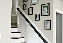 Home: stairwell