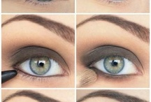 Make Up  / by Leydi Cabal Pino