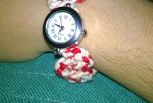 Time and jewels