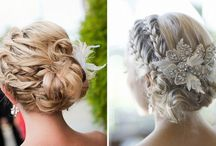 Beautiful Hair for Beautiful Bells / Great styles for any special occasion, or just a regular day out.