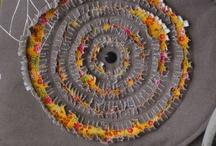 sculpture tissu