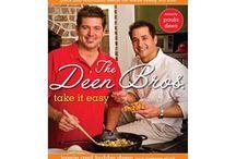 cookbooks I would like / by Debbie Foland-Donahue