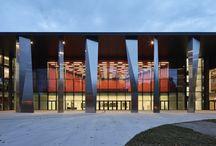arquitectura fantastica