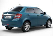 Maruti Swift Dzire / Maruti Suzuki Swift Dzire the comfort sedan from Japanese car maker has emerged as the top selling cars of 2014 in Indian car market.