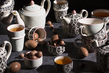 Tea tables and collections / T2 Teaware