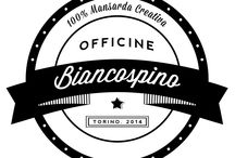 Officine Biancospino / Officine Biancospino is a creative & photographic studio based in Turin, Italy. This little attic is the apple of our eyes <3