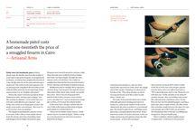 Editorial. Books, magazine