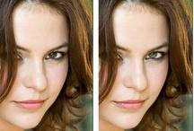 Photoshop stuffs / by Hayley Bryant