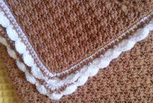 Crochet for kids! / crochetting!