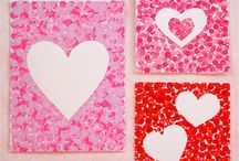 Valentines Projects / by Mari-ann Williams