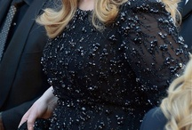 Adele / My favorite singer in this decade