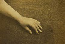 Hands, hands, hands...