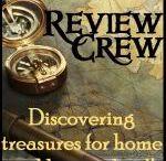 Homeschooling:  Homeschool Reviews / Curriculum, Books, Etc.