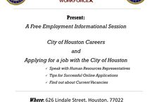 Employment / by Harris County Department of Education