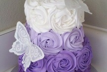 Frosting and Cake Decor