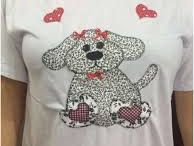 Camisetas artesanal