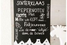 Sinterklaas groep 7