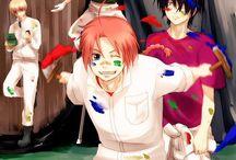 Gintama New Year