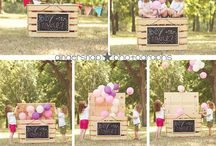 Baby #4 :: and :: Gender Reveal Ideas