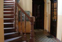 REJA / Nasze mieszkanie pod wynajem, które samodzielnie remontuję i urządzam od lat :)
