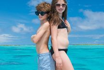 Cestování-Bora Bora