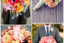 カラフル元気カラーの結婚式