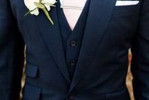 Benjamin Wedding Suit