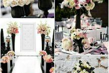 шанель свадьба
