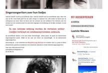 Big Vissie's webdesign