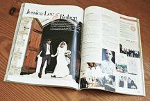 WEDDINGS /