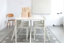 Finishes & Fixtures / by Leia Hansen