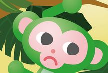 Monkey Tree - Free Puzzle Game | Android Games / Monkey Tree - Free Puzzle Game GooglePlay Android Game Touch the monkey,Hang the monkey on the leaves of the tree. It is a free game to be able to enjoy from a child to an adult. Make you hot because it is simplicity, a simple game!   https://play.google.com/store/apps/details?id=com.evoxinc.monkeytree