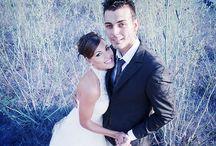 Weddings / Bodas Aiebe