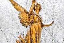 Holiday | Angelic Christmas