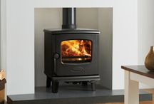 Dovre wood burning stoves & fires