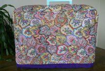 sewing / by Sally Stewart Edmonds
