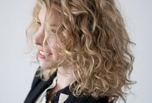 Hair Flair  / by Kate Kinz